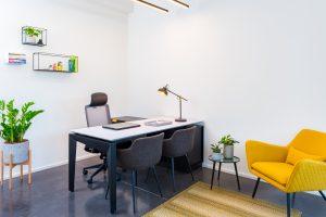 משרדים להשכרה אפעל 22